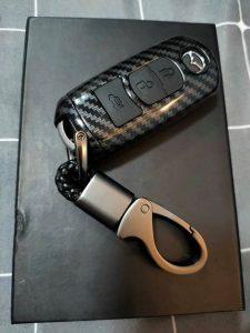 เคสกุญแจ Mazda2